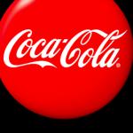 Cocacola. Logo.
